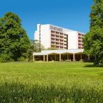 Seminaris Hotel Lüneburg, Lüneburg