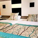 Blue Garden Hotel,  Antalya