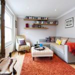 FG Property - South Kensington, Courtfield Road, London