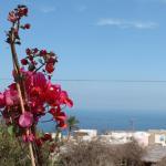 Il Dammuso di Tracino,  Pantelleria