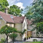 Abbey Rectory Bed & Breakfast,  Bath