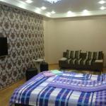 Apartments on 8 Microdistrict, Bishkek