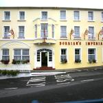 Dorrians Imperial Hotel,  Ballyshannon