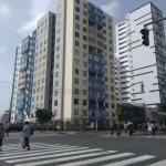 Apartamento Avenida Brasil 1298, Lima