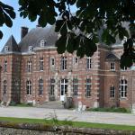 Château d'Auteuil - Chambres d'hôtes,  Berneuil-en-Bray