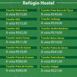 Refugio Hostel, Rio de Janeiro