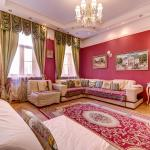 Apartment Central Saint Petersburg,  Saint Petersburg