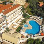 Aloha Hotel, Agios Gordios