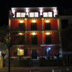 Apartments Casa Rosada, Podgora