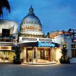 The Palais Hotel Dago, Bandung