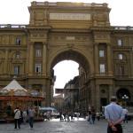 Antico Centro Suite, Florence
