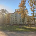 Apartment Zemlyanichnaya 1, Svetlogorsk