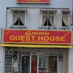 Emma Guesthouse, Kampong Tandok