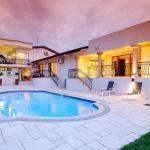 Sanchia Luxury Guest House, Durban