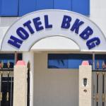 Bkbg Hotels,  Lome