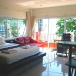 Seaview Beachfront Apartment Kalim Bay,  Patong Beach