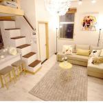 Cozy Duplex Hongdae,  Seoul