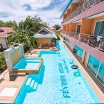 Lanta Fevrier Resort, Ko Lanta