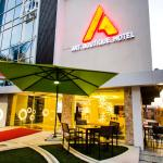 The Art Boutique Hotel, Hyderabad