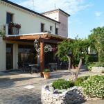 Nuova Locanda del Borgo,  Stanghella