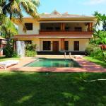 Cosy Beach Villa, Alleppey