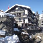 Hotel Pictures: Apartment La Gorge, Saas-Fee