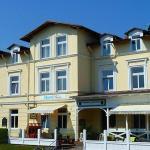 Hotel Pictures: Hotel Koos, Putbus