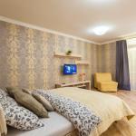 Apartment on Kremenchugskaya, Saint Petersburg