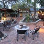 Shaba River Lodge,  Mica