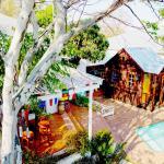 HomeBase Melville Backpackers,  Johannesburg