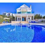 Villa James 6, Kas