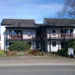 Quaysiders Club, Ambleside