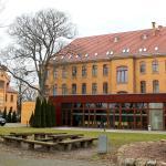 Younior-Hotel, Stralsund