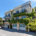 2 McKinnon House, Cape Town