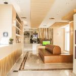 Hotel Christina, Chania Town
