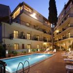 Hotel Soleado, Taormina