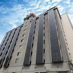 Hotel Mondavi, Mokpo