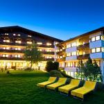 Hotel Sonnalp,  Kirchberg in Tirol