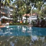 CASA CALANGUTE - Service Apartments, Calangute