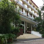 Hotel Terme Vulcania,  Montegrotto Terme