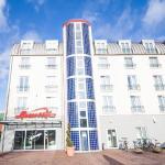 Novum Hotel Sportlife, Elmshorn
