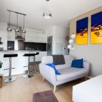 Luckey Homes Apartments - Boulevard Magnan (2), Marseille