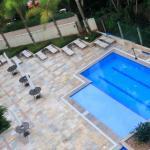 5* stars Mundo Novo Condominium,  Rio de Janeiro