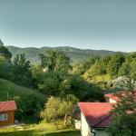 Country House Kosiv, Kosiv