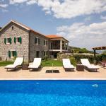 Villa Stari Mlin, Herceg-Novi