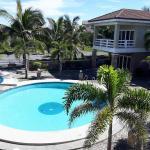 3 BR Beachfront Villa at Morong Bataan, Morong