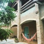 ALOHA Guest House, Ubatuba
