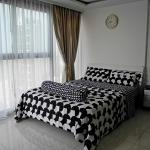 Wong Amat Tower by Sky Orchid,  Pattaya North