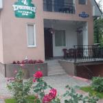 Guest House Trigona, Zelenogradsk