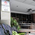 Nikkey Palace Hotel, Sao Paulo